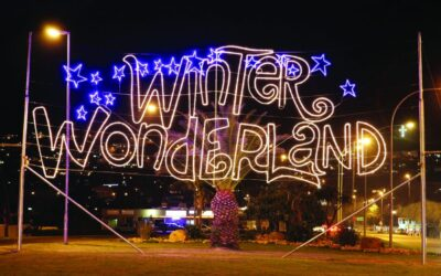Winter Wonderland 2021